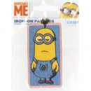 Applikation Minions Kevin Despicable Me- Patches zum...