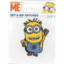 Applikation Minions Tom Despicable Me - Patches zum...