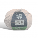 Cool Wool Baby - Wolle - 212 - Grège