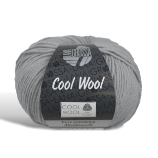 Cool Wool - Wolle - 2027 - Grège
