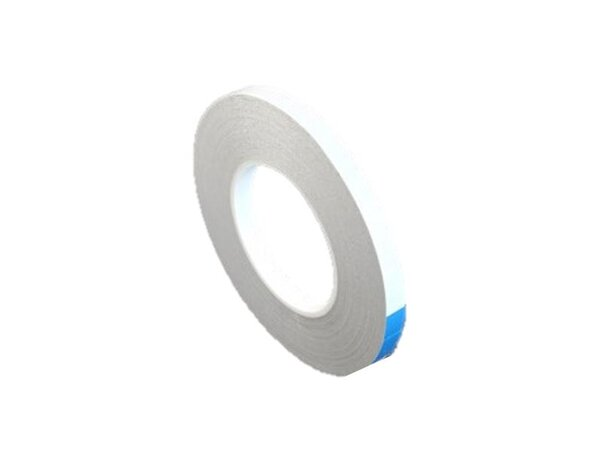 Doppelseitiges Klebeband High Performance Rolle 25 m 6 mm...