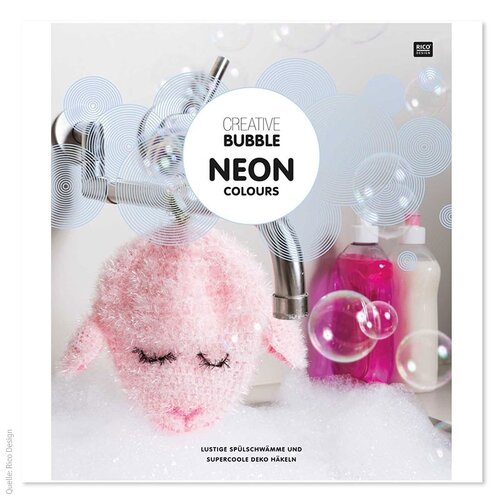 Magazin Creative Bubble